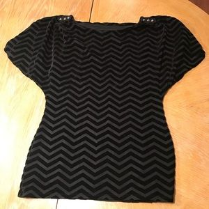 White House black market blouse size XXS